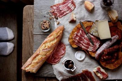 Les saveurs des plaisirs gourmands onvasortir paris for Salon des saveurs paris