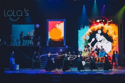 Résiste : la comédie musicale fait un carton à Paris