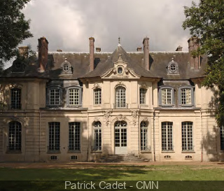Contes & Histoires au Château de Jossigny