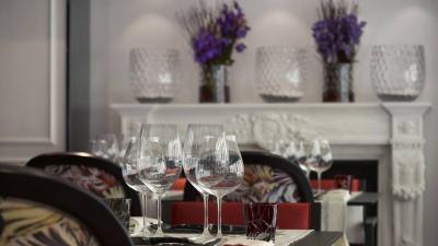 Réveillon du Nouvel An 2015-2016 au Restaurant du W Paris-Opéra
