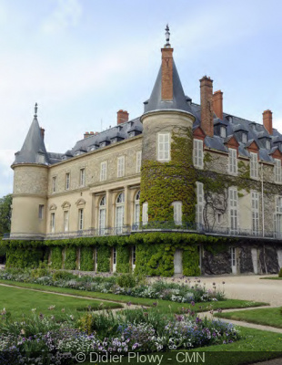 chateau rambouillet