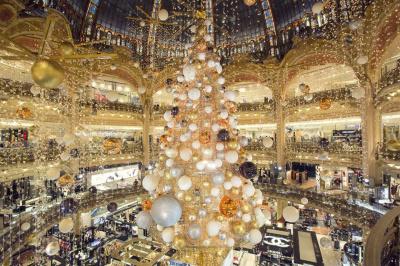 Noël et animations gratuites dans les Centres Commerciaux