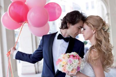 Le salon du mariage 2016 à Paris, Porte de Versailles - invitations gratuites
