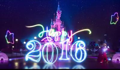 Disneyland Paris : 6 nouveux rendez-vous en 2016