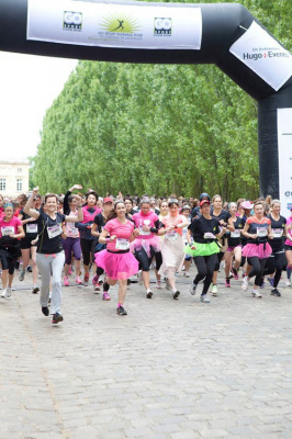 Le GO Sport Running Tour 2016 du Château de Versailles