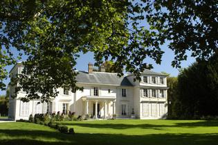 Réouverture du Domaine de Madame Elisabeth à Versailles
