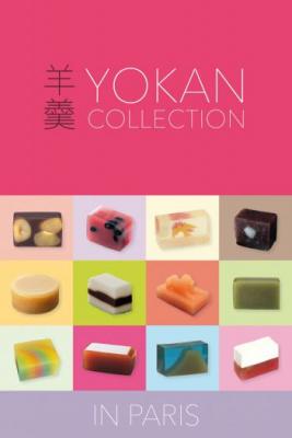 Yokan Collection, les grands Maîtres Pâtissiers japonais à Paris
