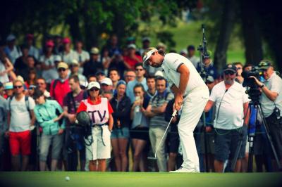 Open de france de golf 2016