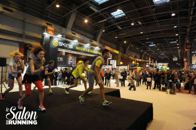 Le salon du running 2017 paris for Salon airsoft 2017 paris