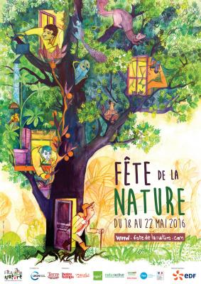rencontres naturalistes franciliennes