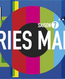 Séries Mania 2016, le festival des séries au Forum des Images