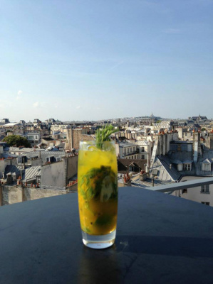 Hotel Paris Notre Dame Holiday Inn