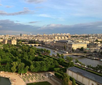 Que faire ce week-end du 20, 21 et 22 Mai 2016 à Paris?