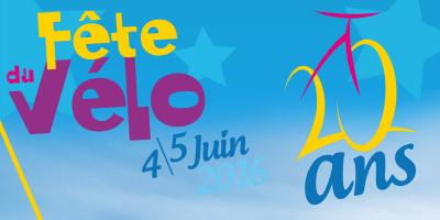 La fête du vélo à Paris 2016