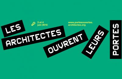 Portes ouvertes des architectes à Paris et en Ile de France