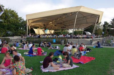 Festival Classique au Vert 2016 au Parc Floral de Paris : dates et programme