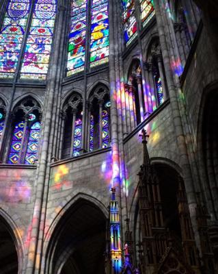 Journées du Patrimoine 2016 à la Basilique Saint-Denis