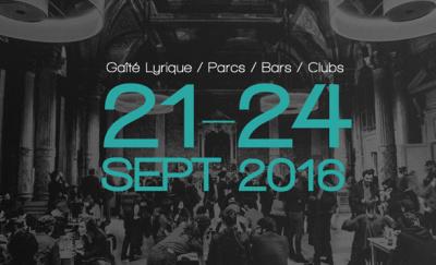 Paris Electronic Week 2016, dates et programme