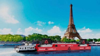 Fitness gratuit sur les Quais de Seine by les Mills et Reebok