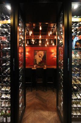 La Wine Room du Buddha-Bar Hotel : une expérience sensorielle unique !