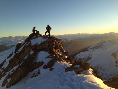 Montagne en scène 2016, le festival de films de Montagne