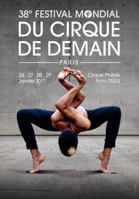 Le Festival Mondial du Cirque de Demain 2017