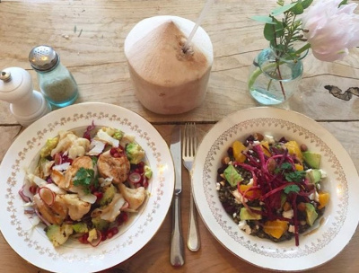 Marcelle : nouveau hot spot gourmand et healthy à Paris