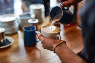 KB Café Shop à Pigalle
