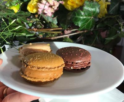 Le Jour du Macaron et sa Journée du savoir Faire 2017