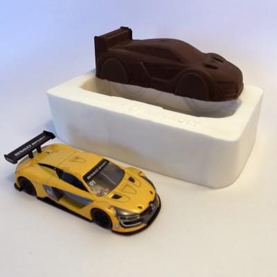 chasse aux voitures de p ques en chocolat l 39 atelier renault. Black Bedroom Furniture Sets. Home Design Ideas