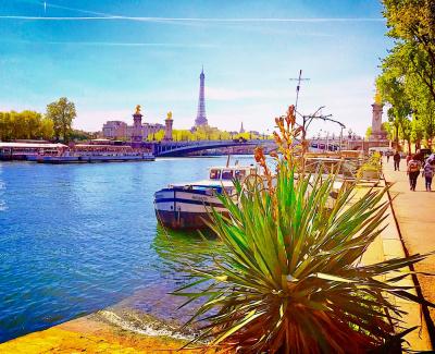 Que faire ce week-end de Pâques, du 14, 15, 16 et 17 Avril 2017 à Paris