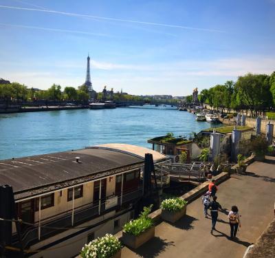 Que faire ce 1er Mai 2017 à Paris ?