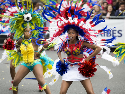 Carnaval Tropical de Paris 2017