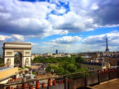 Que faire ce week-end à Paris, les 1er, 2 et 3 Septembre 2017