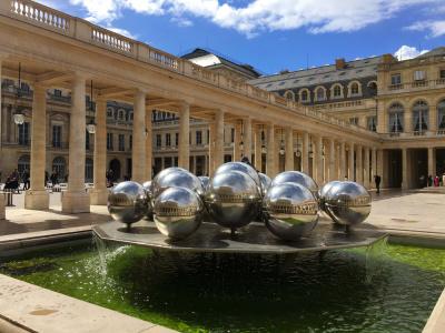 Que faire cette semaine du 4 au 8 septembre 2017 à Paris