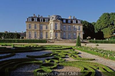 Journées du Patrimoine 2017 au Château de Champs-sur-Marne