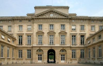 Ouverture du Musée de la Monnaie de Paris : le Musée 11 Conti