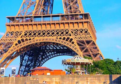 Que faire ce week-end du 29 et 30 Septembre et 1er Octobre 2017 à Paris