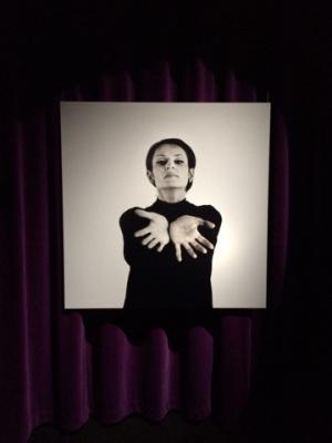 Barbara, la grande exposition de la Philharmonie