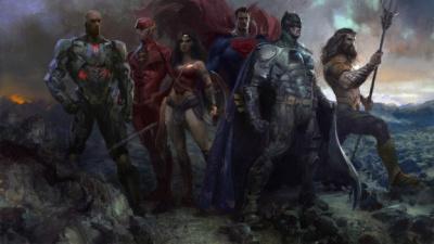 Nuit Justice League au Musée Art Ludique