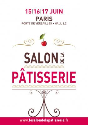 Le plus grand salon de la p tisserie paris - 1 place de la porte de versailles 75015 paris ...