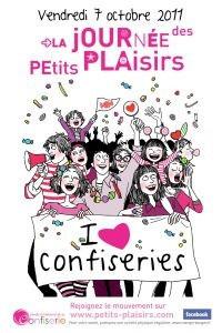 La Journée des Petits Plaisirs 2011