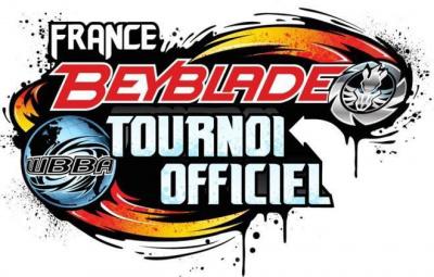 championnat de france de beyblade, salon kidexpo, 2011