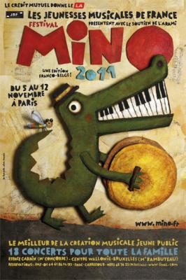 festival mino 2011