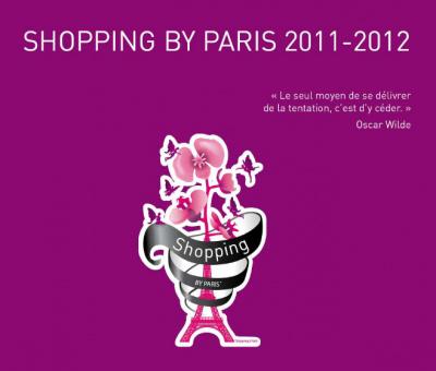 Soldes by Paris par Shopping by Paris pour les SOLDES 2012