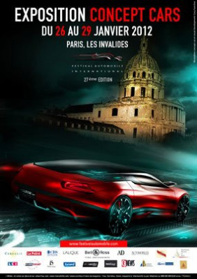 exposition concept cars 2012