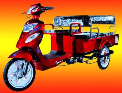 taxi gratuit à paris, vélo pousse-pousse