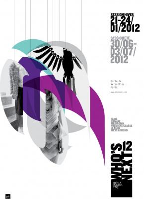 who's next 2012, salon du prêt à porter, salon de la mode à paris