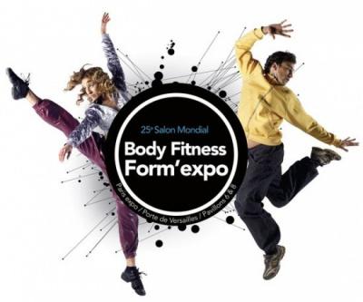 body fitnes 2012, 25e edition