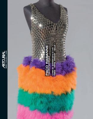 fashion materiels, vente aux enchères paco rabanne